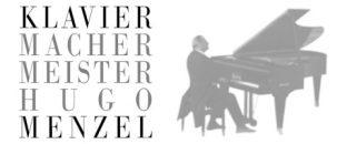Klaviermachermeister Hugo Menzel